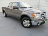 2011 Sterling Grey Metallic Ford F150 XLT SuperCab #84907976
