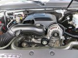 2007 Chevrolet Tahoe Engines