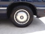 Buick LeSabre 1999 Wheels and Tires