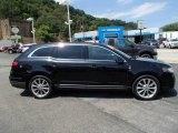 2011 Tuxedo Black Metallic Lincoln MKT AWD EcoBoost #84907730