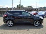 2014 Tuxedo Black Ford Escape Titanium 2.0L EcoBoost 4WD #84907724