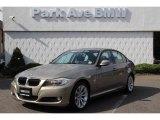 2011 Platinum Bronze Metallic BMW 3 Series 328i xDrive Sedan #84907614