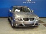 2011 Space Gray Metallic BMW 3 Series 335i xDrive Sedan #84907521