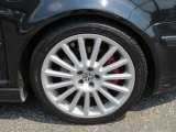 Volkswagen GTI 2003 Wheels and Tires