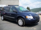 2006 Chrysler Town & Country Midnight Blue Pearl