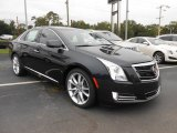 Cadillac XTS Colors