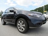2012 Nissan Murano LE Data, Info and Specs
