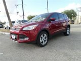 2014 Ruby Red Ford Escape SE 1.6L EcoBoost #84965109