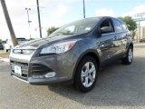 2014 Sterling Gray Ford Escape SE 1.6L EcoBoost #84965108