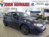 2013 Subaru Impreza WRX Premium 4 Door