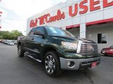 2013 Spruce Green Mica Toyota Tundra Double Cab #84965129
