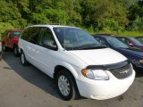 2003 Stone White Chrysler Town & Country EX #84965176