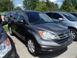 2011 Polished Metal Metallic Honda CR-V SE 4WD #84986938