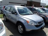 2008 Glacier Blue Metallic Honda CR-V LX #84986936