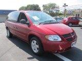 Dodge Grand Caravan 2007 Data, Info and Specs