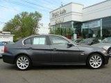 2006 Sparkling Graphite Metallic BMW 3 Series 330xi Sedan #8483587