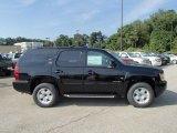 2014 Black Chevrolet Tahoe LT 4x4 #84992108