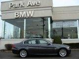 2006 Sparkling Graphite Metallic BMW 3 Series 330i Sedan #8483590