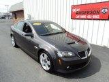 2009 Magnetic Gray Metallic Pontiac G8 GT #84992378