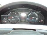 2009 Pontiac G8 GT Gauges