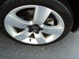 2009 Pontiac G8 GT Wheel