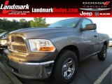 2012 Mineral Gray Metallic Dodge Ram 1500 ST Regular Cab #84992097