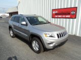 2014 Billet Silver Metallic Jeep Grand Cherokee Laredo 4x4 #84992373