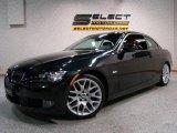 2007 Black Sapphire Metallic BMW 3 Series 328i Convertible #8487158