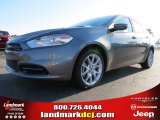 2013 Tungsten Metallic Dodge Dart SXT #84992075