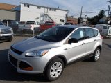 2014 Ingot Silver Ford Escape S #84992328