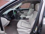 Saab 9-4X Interiors