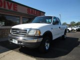 2000 Ford F150 XL Extended Cab 4x4