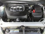 2007 Chevrolet HHR Engines
