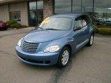 2007 Marine Blue Pearl Chrysler PT Cruiser Touring #8486269