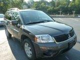 2011 Carbon Pearl Mitsubishi Endeavor LS #85024553