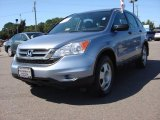 2011 Glacier Blue Metallic Honda CR-V LX 4WD #85024644