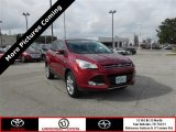 2013 Ruby Red Metallic Ford Escape SEL 2.0L EcoBoost 4WD #85024064