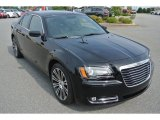2014 Chrysler 300 Gloss Black