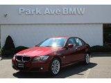 2011 Vermillion Red Metallic BMW 3 Series 328i xDrive Sedan #85024051