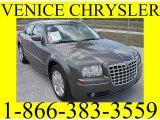 2008 Dark Titanium Metallic Chrysler 300 Touring Signature Series #8477063