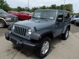 Jeep Wrangler 2014 Data, Info and Specs