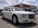 2008 Stone White Chrysler 300 Limited #8492063