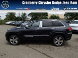 2014 Maximum Steel Metallic Jeep Grand Cherokee Limited 4x4 #85024118