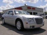2008 Bright Silver Metallic Chrysler 300 C HEMI #8492097