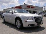 2008 Bright Silver Metallic Chrysler 300 Touring #8492087