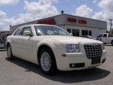 2008 Cool Vanilla White Chrysler 300 Touring #8492090