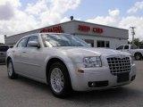 2008 Bright Silver Metallic Chrysler 300 Touring #8492079