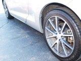 Mitsubishi Eclipse 2012 Wheels and Tires