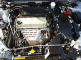 2012 Mitsubishi Eclipse Engines