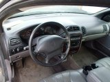 Chrysler Concorde Interiors